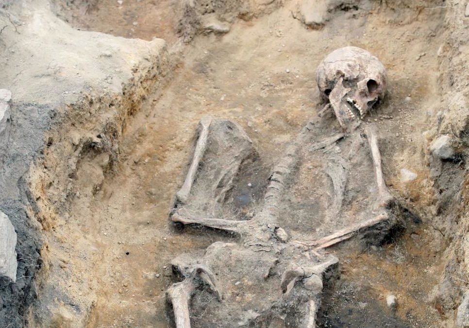 DNA study reveals differences in the people of medieval Finland