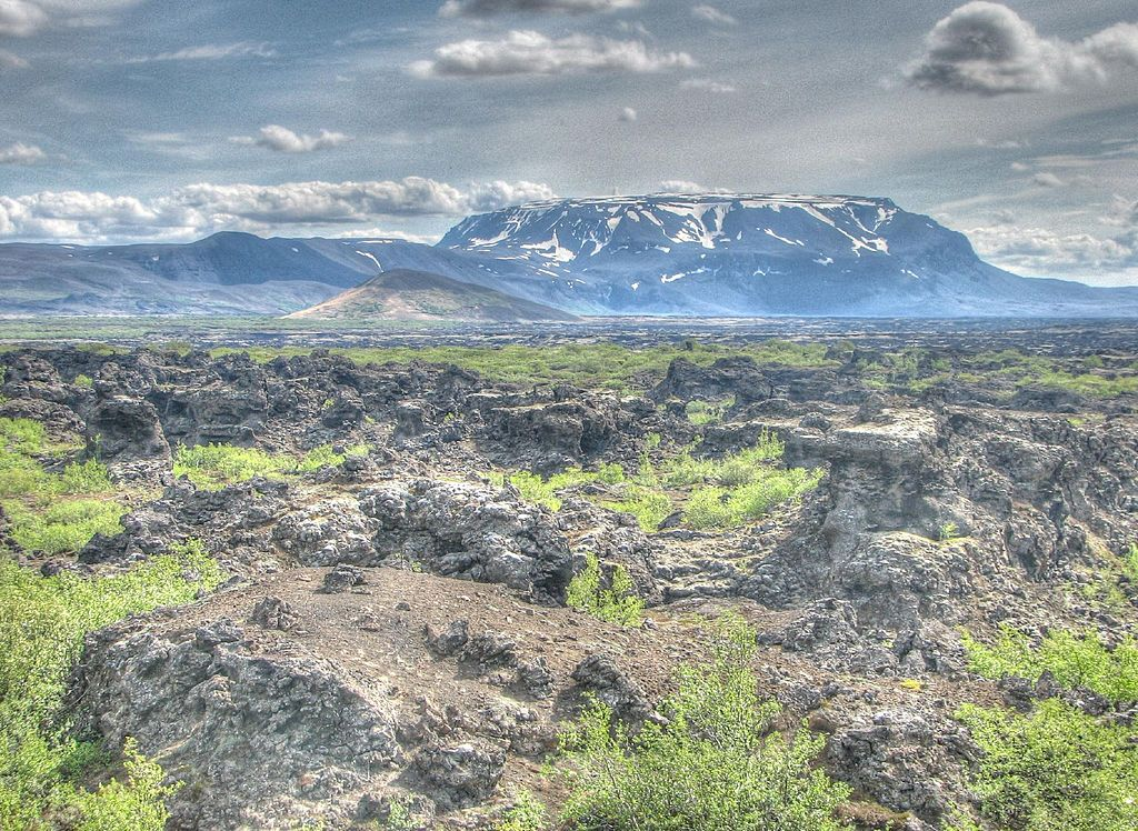 What Imported Viking Age and Medieval Artifacts Can Tell Us about Trade and Exchange in Mývatn, Iceland