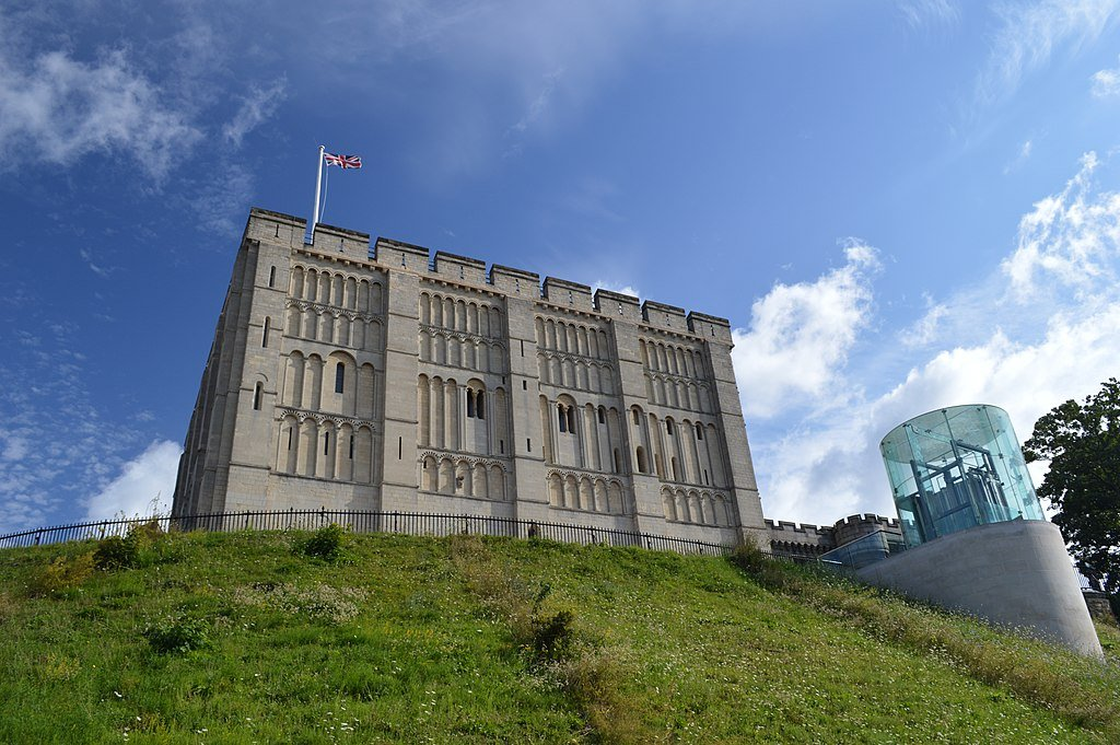 Norwich Castle: Gateway to Medieval England