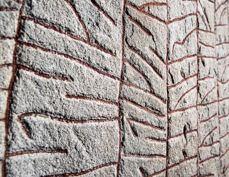 Viking runestone reveals fear of climate catastrophe, scholars find - Medievalists.net