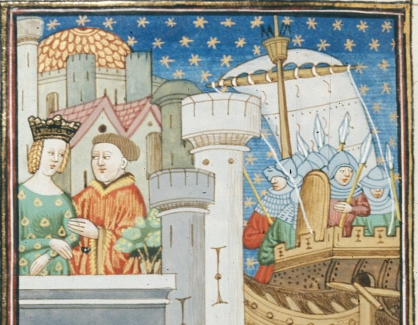 Studying the Middle Ages: Historical Food for Thought in the Present Day