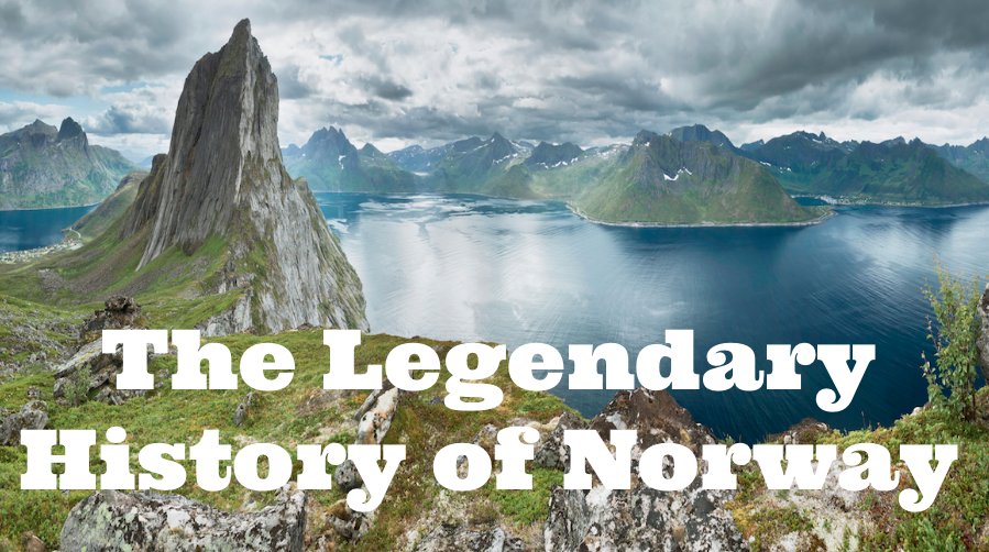 The Legendary History of Norway