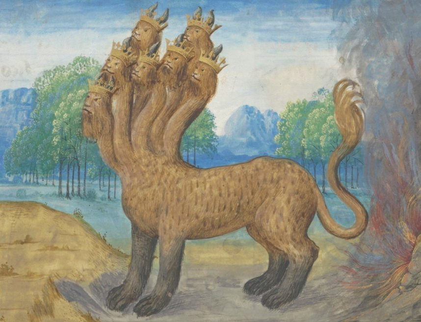 213 medieval manuscripts now online, thanks to KBR - Medievalists.net