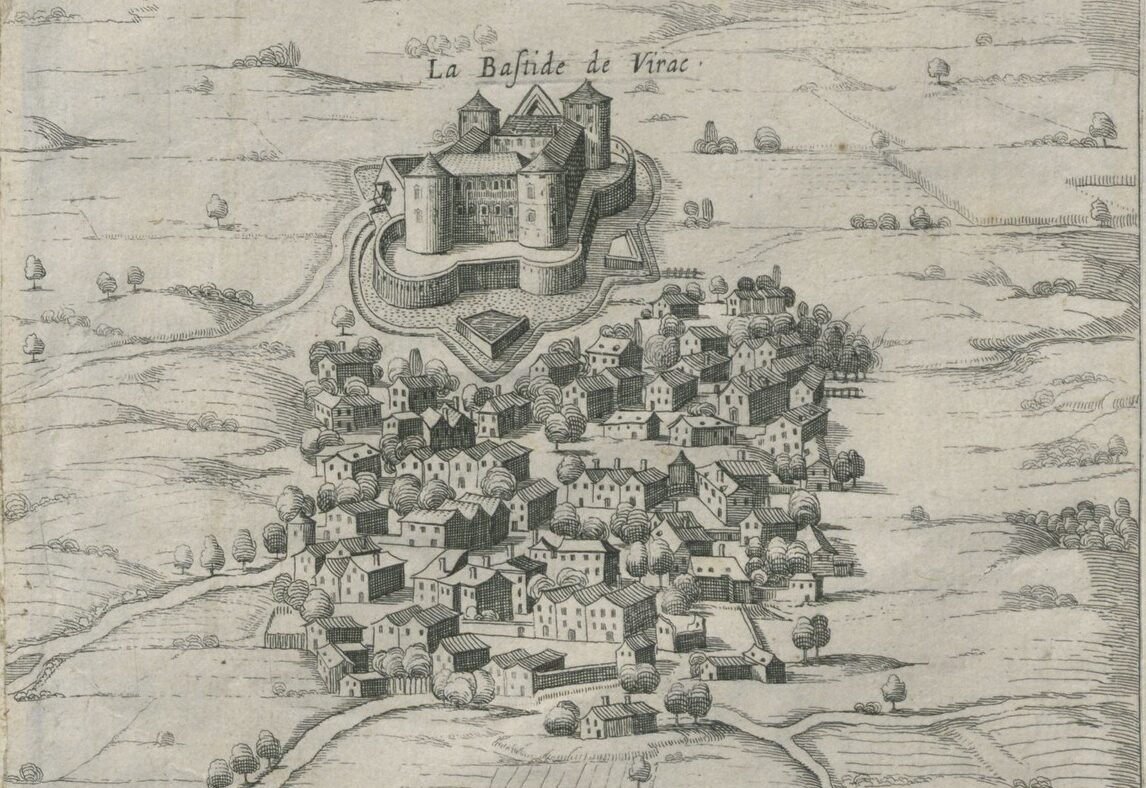 40,000 early modern maps now freely available online - Medievalists.net