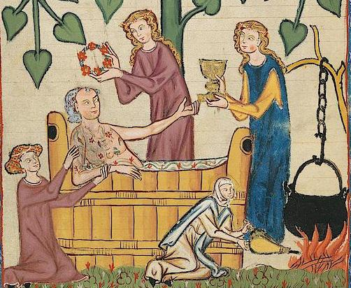 Love, Lust, and Libido: Aphrodisiacs in Medieval Europe - Medievalists.net