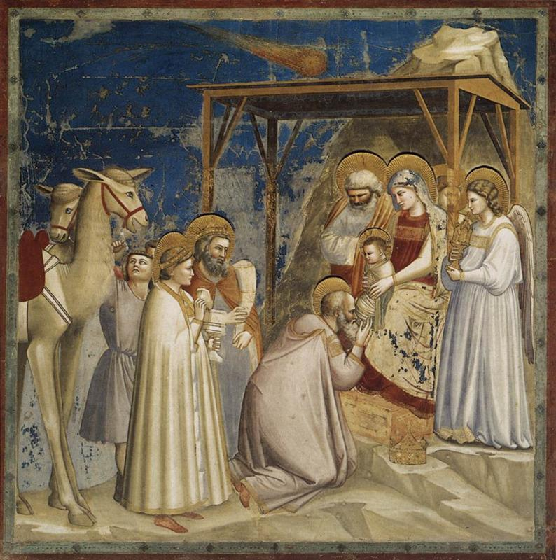 Giotto and the Early Italian Renaissance - Medievalists.net